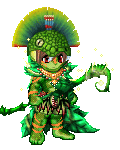 Mayan Forest Guar