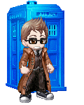 Doctor Who: The 1