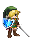 A LINK TO THE PAST!
