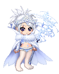 The Snow Witch