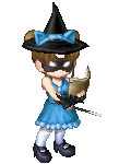 Witch-in-learning