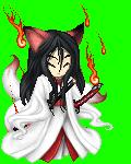Kitsune Sesh of F