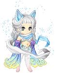 A goddess of somesort.