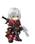 Dante; Devil May
