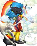 Coco over the rainbow?