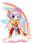 Celestial Rainbow