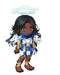 Blue Warrior's Sp