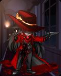 Alucard Hellsing Ultimate