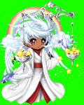 Priestess Paradis