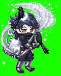 Moonshadow ninja