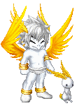 Hermes Moon Cospl