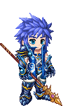 Game Class: Drago