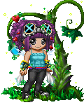 Neon Tree Warrior