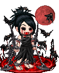 demonic vampire