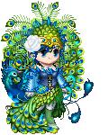Peacock Paradise