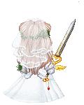 Angel Bride Guard