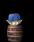 Link's Barrel Bea