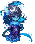 Blue Majesty