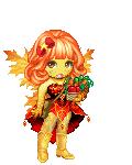 Autumn Belle the Fall Faye