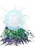 Orb of the Forest