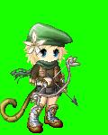 FF 11 Hunter