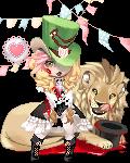 Alice Turned Hatt