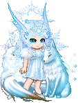 Winter Pixie