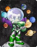 Buzz Lightyear, Space Ranger