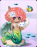 Sultry mermaid su