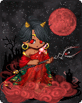The Mad Goddess