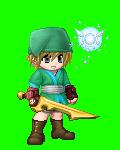 Legend Of Zelda-L
