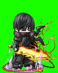Darkness Warrior