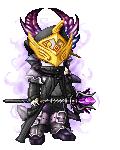 Dark Sorcerer Kal
