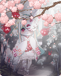 Forest Ghost Fox