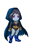 Raven- Teen Titans