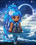 Blue Nightingale