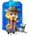 Doctor Who Fan
