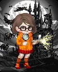 Velma from Scooby
