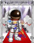 MTV Movie Space Man