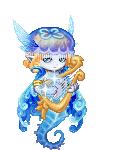 Seahorse Sprite
