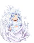 Icy Bride~<3