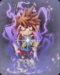 KH 3D: DDD - Sora