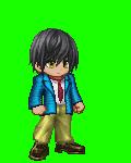 Tsukune Aono (Ros