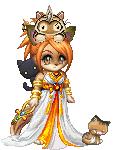 Egyptian Goddess
