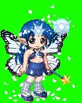 a little blue fai