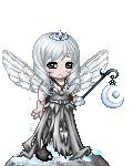 Sad Fairy Queen