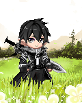 New ALO: Kirito