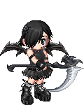 Grim's Baby Girl