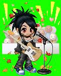 The Emo Rocker