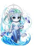 Siren of Sea Foam